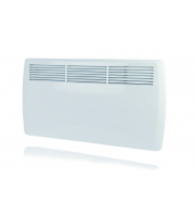 Hyco Accona Panel Heater With Timer 1.0kW (White)