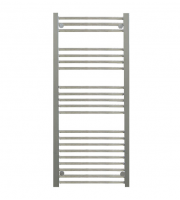 Hyco Aquilo Ladder Style Straight Towel Rail 400W