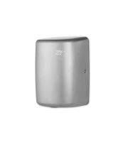 Hyco Arc Automatic Hand Dryer 1.25kW (Brushed Stainless)