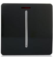 RED ARROW 20 Amp Neon Insert (Black)