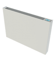 Ascot Dry technology 1200W Panel Heater (White)