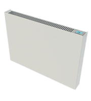 Ascot Dry Technology 2000W Panel Heater (White)