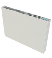 Ascot Dry Technology 600W Panel Heater (White)