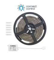 Aurora Bluetooth 2m Rgbcx Led Strip Extension Kit (without Driver & Remote)