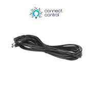 Aurora Bluetooth 3 Way Splitter Cable For Led Strip Bluetooth Kit