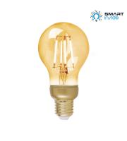 Aurora Aone Zigbee Led Gls E27 Vintage Filament Lamp 4W Dimmable 1900k