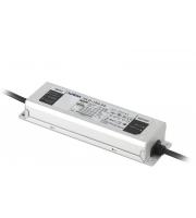 Aurora Lighting 200-305V 200W 24V IP67 Constant Voltage Led Driver (Grey)