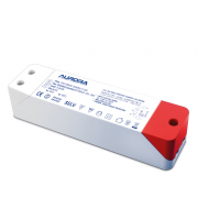 Aurora Lighting 7-10W 350mA Dim Constant Current Led Driver (White)