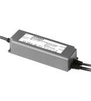 Aurora Lighting Led Driver Constant Voltage 90W IP67 1-10V Dimmable 12V(White)