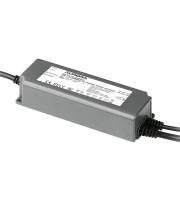 Aurora Lighting Led Driver Constant Voltage 90W IP67 1-10V Dimmable 12V(White)