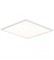 Aurora IP65 38W 1-10V Dimmable 600 x 600 Emergency LED Panel (Cool White)