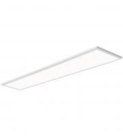 Aurora Lighting 220-240V IP65 38W Dali Dim Led Light Panel 3000K(White)