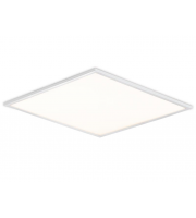 Aurora Lighting 220-240V IP65 38W 500mm X 500mm Led Non-dim Light Panel 3000K (White)
