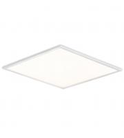 Aurora Lighting 220-240V IP65 38W Dali Dim Led Light Panel 3000K Emergency(White)