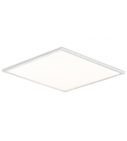 Aurora Lighting Led Light Panel 220-240V IP65 38W 4000K(White)