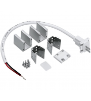 Aurora Lighting Connection Kit For Led Strip AU-ST106A (White)