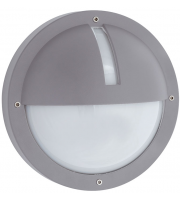 Ansell 12W Uno 4000K Led Silver Grey