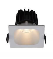 Ansell 15W Unity 100 Square 4000K Led Downlight