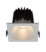Ansell 15W Unity 100 Square 4000K M3 Led Downlight