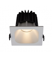 Ansell 28.5W Unity 125 Square 4000K Led Downlight