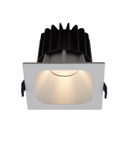 Ansell 28.5W Unity 125 Square 4000K M3 Led Downlight