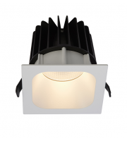 Ansell 40.5W Unity 150 Square 4000K Led Downlight