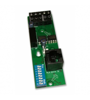 C-Tec CFP Network Driver Card (Green)