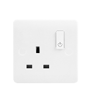 Click Scolmore 13A 1G Rf Smart Socket Mode