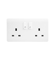 Click Scolmore 13A 2G Rf Smart Socket Mode
