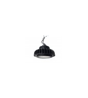 RED ARROW Compact Dimmable High Bay Black 100W 6500K Led (Black)