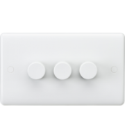 ML Accessories Array Curved Edge 3G 40-400W Dimmer