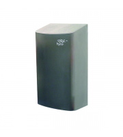 Hyco Curve Automatic Hand Dryer 0.9kW Ada Compliant, Brushed Ss