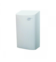 Hyco Curve Automatic Hand Dryer 0.9kW Ada Compliant, White