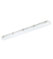 Anti-corrosive Led Aurora Lighting 220-240V 40W IP65 1200mm Emergency 4000K(White)