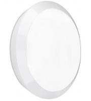 Enlite Orbital IP66 15W LED Bulkhead (White)