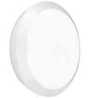 Enlite Orbital IP66 25W LED Bulkhead (White)