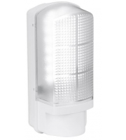 Enlite UtiliteX 7W IP44 LED Security Bulkhead (White)