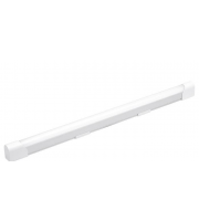 Enlite 10W 600mm Polycarbonate Economy LED Batten (White)