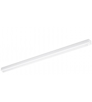 Enlite Single Open 18W 1200mm T8 Led Batten (White)