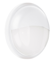 Aurora Lighting 167mm Eyelid Bezel Black For EN-BH115(White)