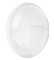 Aurora Lighting 167mm Eyelid Bezel White For EN-BH115