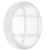 Aurora Lighting 167mm Grill Bezel White For EN-BH115(White)