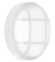Aurora Lighting 221mm Grill Bezel White For EN-BH120(White)