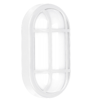 Aurora Lighting 271x146mm Grill Bezel White For EN-BH220(White)