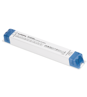 Aurora 220-240V 10-120W 24V Dc Constant Voltage Led Driver