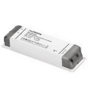Aurora 220-240V 5-75W 12V Dc Constant Voltage Led Driver (White)