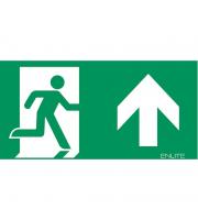 Enlite Up Emergency Exit Legend