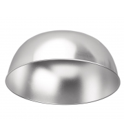 Aurora 90deg Led Highbay Aluminium Reflector For En-hbxxxb