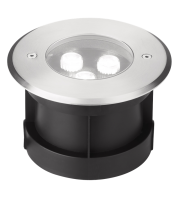 Aurora 3.5W IP67 Walkover Led Light(White)