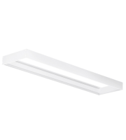 Aurora Surface Mounting Box Kit For 1200mm X 300mm Panel (White)